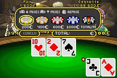 World Championship Poker (E)(Sir VG)