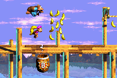 Donkey Kong Country 3 (U)(Independent)