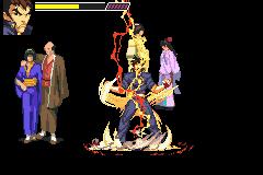 Gekido Advance - Kintaros Revenge (U)(Ongaku)