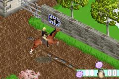 Barbie Horse Adventures (E)(Suxxors)