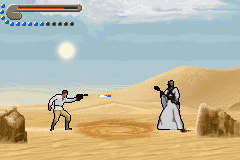 Star Wars Trilogy - Apprentice of the Force (E)(Rising Sun)