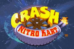 2 in 1 - Spyro 2 - Season of Flame & Crash Nitro Kart (E)(Rising Sun)