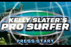 Tony Hawk's Underground & Kelly Slater's Pro Surfer (U)(Rising Sun)