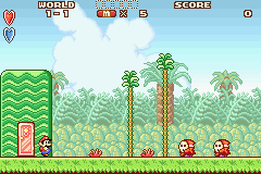 Super Mario Advance (E)(Cezar)