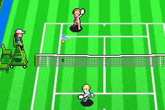 WTA Tour Tennis (U)(Independent)