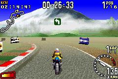 Moto GP (E)(Menace)