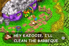 Banjo Kazooie Grunty's Revenge (E)(Suxxors)