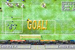Steven Gerrard's Total Soccer 2002 (E)(Quartex)