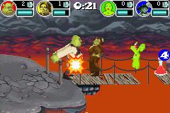 Shrek SuperSlam (U)(Trashman)