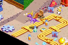 Spyro Attack of The Rhynocs (U)(Venom)