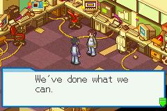 MegaMan Battle Network 5 - Team Colonel (E)(Rising Sun)