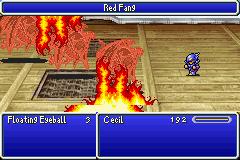 Final Fantasy IV Advance (U)(Independent)