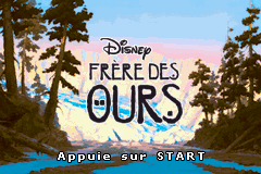 2 in 1 - Frere des Ours & Disney Princesse (F)(Independent)