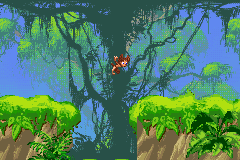 Disney's Tarzan - Return to the Jungle (U)(Mode7)