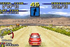 Sega Rally Championship (E)(Patience)