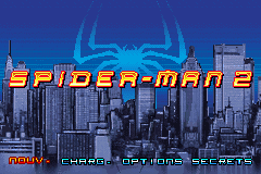 2 in 1 - Spider-Man & Spider-Man 2 (E)(Rising Sun)