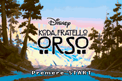 2 in 1 - Koda Fratello Orso & Disney Principesse (I)(Independent)