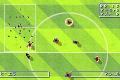 Total Soccer Advance (J)(Polla)