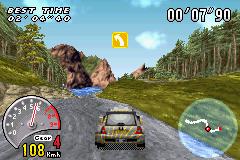 V-Rally 3 (E)(Paradox)