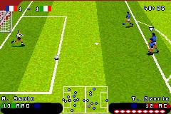 Premier Action Soccer (E)(Rising Sun)