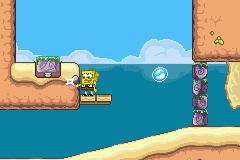 Nicktoons - Battle for Volcano Island (U)(Rising Sun)