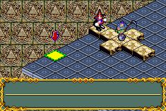 Yu-Gi-Oh! Dungeon Dice Monsters (E)(Rising Sun)