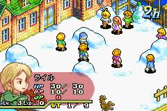Final Fantasy Tactics Advance (J)(Eurasia)