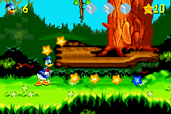 Donald Duck Advance (J)(Nobody)