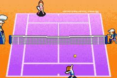 Pro Tennis WTA Tour (E)(Patience)
