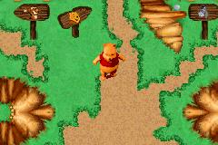 Winnie the Pooh's Rumbly Tumbly Adventure (E)(Caravan)