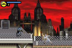 Batman Vengeance (U)(Venom)