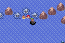 Pokemon Emerald (U)(TrashMan)