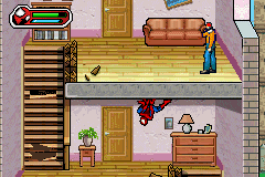 Ultimate Spider-Man (U)(Trashman)