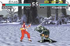 Tekken Advance (J)(Eurasia)