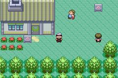 Pokemon Sapphire (J)(GBANow)