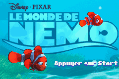 2 in 1 - Monstres & Cie & Le Monde de Nemo (F)(Eternity)