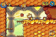Maya The Bee (E)(Endless Piracy)