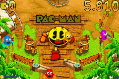 Pac-Man Pinball Advance (E)(Rising Sun)