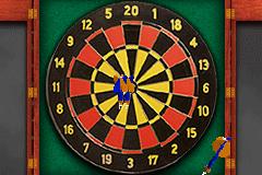 3 in 1 - Darts & Shuffle and Skiball (E)(Rising Sun)