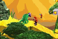 Crash Bandicoot - Purple Ripto's Rampage (U)(Venom)