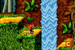 Crash Bandicoot - The Huge Adventure (U)(Independent)