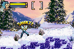 X-Men 2 - La vengeance de Wolverine (F)(Patience)