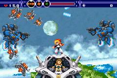 Gunstar Future Heroes (E)(Rising Sun)
