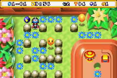 Bomberman Max 2 - Max Version (J)(Hyperion)