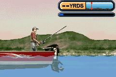 Rapala Pro Fishing (U)(Venom)