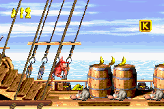 Donkey Kong Country 2 (U)(Independent)