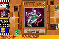 Yu-Gi-Oh Duel Monsters Expert 2006 (J)(WRG)