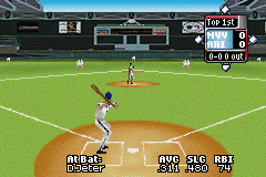 High Heat Major League Baseball 2003 (J)(Chakky)