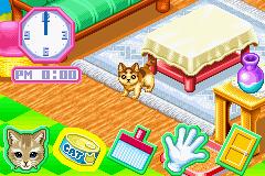 Nakayoshi Pet Advance Series 3 Kawaii Koneko (J)(Independent)