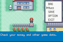 Pokemon Fire Red (U)(Independent)